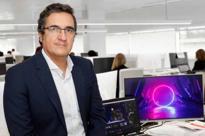 Telmo Pérez Luances es director de innovación y nuevos negocios de Acciona.