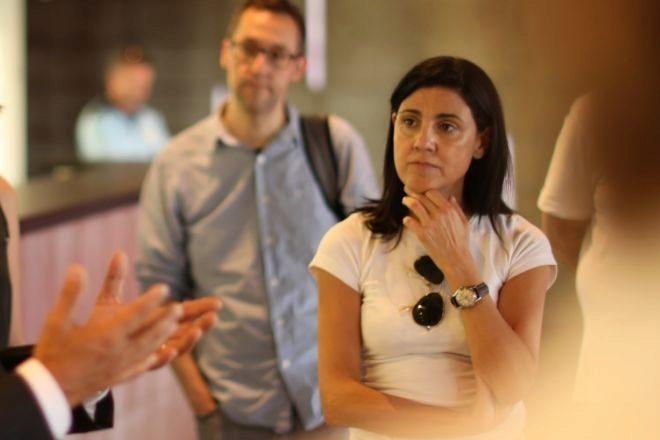 Azuzena Hernández, CEO e impulsora de Erocybcar
