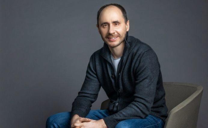 Alexander Emeshev, cofundador de Vivid Money.