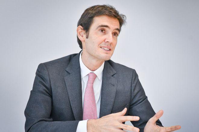 Luis Zumárraga, Managing Director y Responsable de Mercado de Capitales y Derivados para Iberia de Barclays.