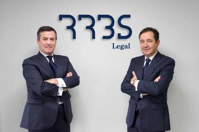Benito Sancho y Manuel Romero Rey, socios directores de Romero Rey & Benito Sancho.