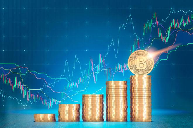 când va merge bitcoin pe piața bursieră)