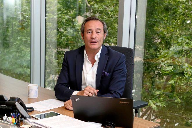 BP Energy Partners ficha a Ramón Betolaza (Black Toro) en su salto a España