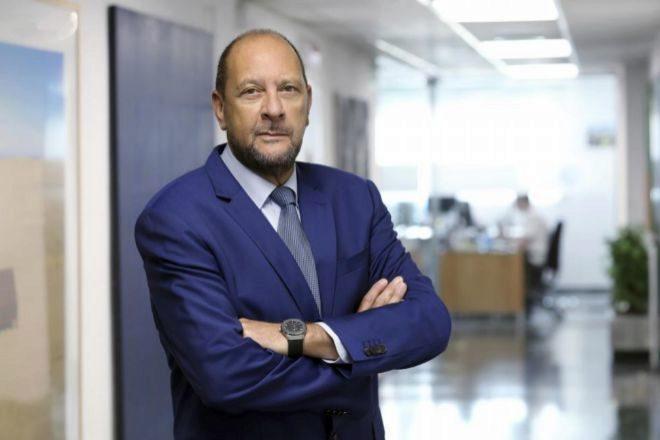 Alberto Bueno, director general de Salvat.