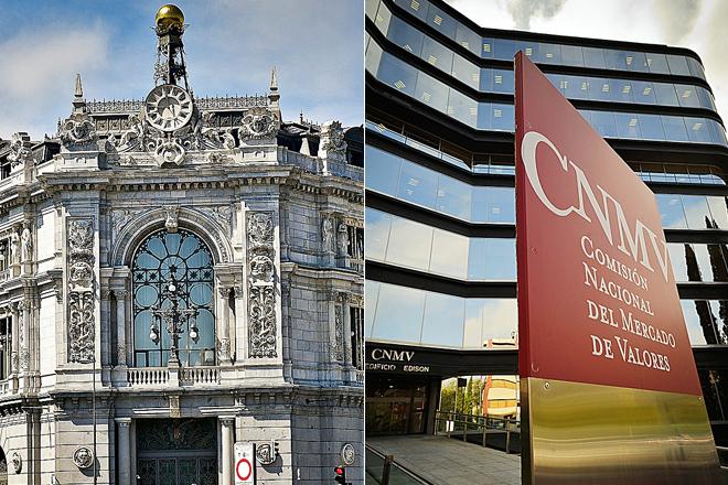 CNMV y Banco de España castigan las malas prácticas con 15,6 millones