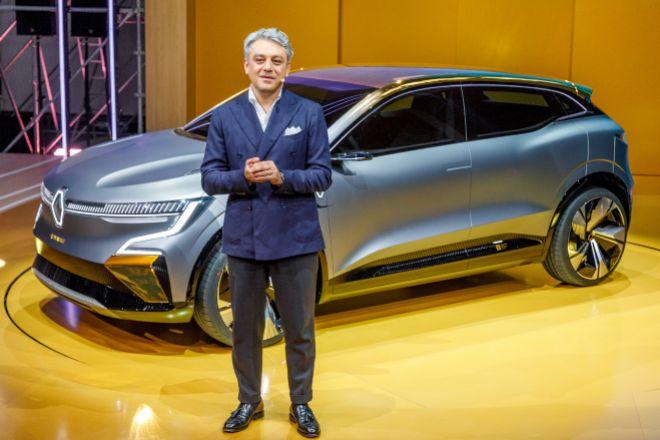 """""""Vamos a reciclar nuestros vehículos eléctricos para venderlos otra vez como nuevos"""""""