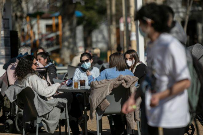 Demanda contra las decisiones del Consejo Interterritorial de Salud sobre las restricciones en hostelería