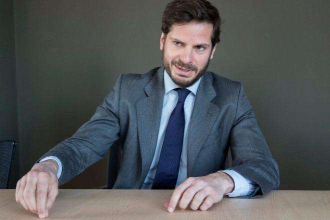 Alfonso de Gregorio, director de renta variable de Trea AM.