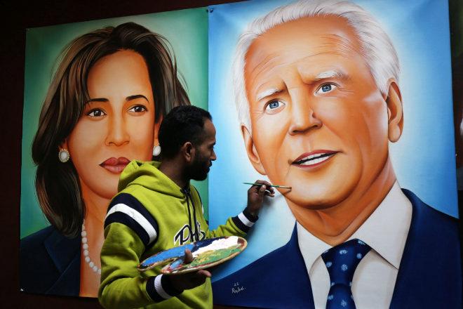Dónde invertir en la era de Joe Biden