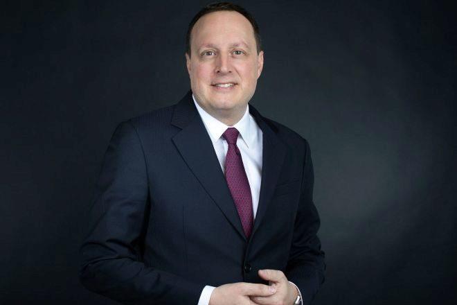 Markus Haas, consejero delegado de Telefónica Deutschland.