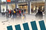 Inditex impulsa el crecimiento online y acelera el cierre de tiendas en España