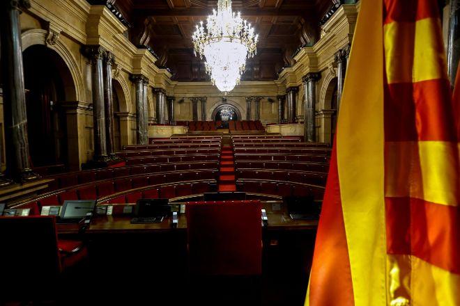 ¿Se celebrarán las elecciones catalanas el próximo 14-F?
