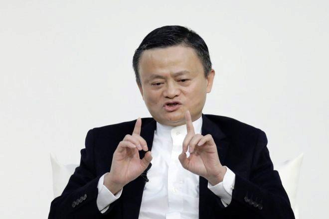 Trump perdona a Bannon, Jack Ma reaparece y Netflix supera los 200 millones de suscriptores