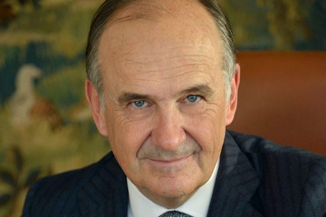 Juan Béjar es el presidente ejecutivo de Bruc Management.