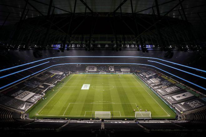 El Tottenham ha pedido el préstamo más elevado de la Premier (175 millones de libras).
