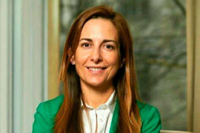 Alicia Pertusa es la responsable de estrategia en Client Solutions...