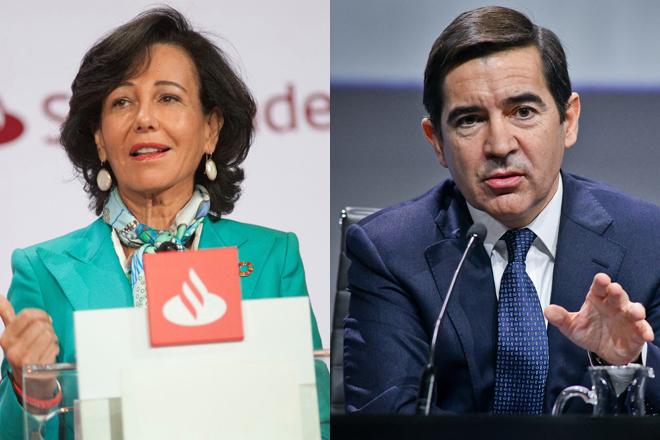 Santander y BBVA se enfrentan a la refinanciación de 2.500 millones en CoCos