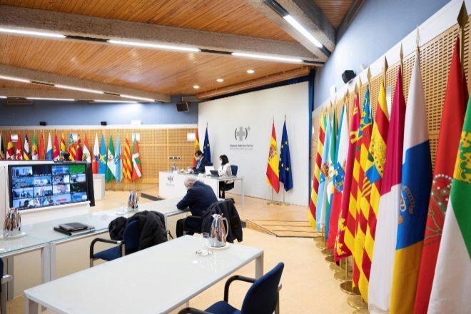 Euskadi quiere el cierre perimetral de los municipios y el adelanto del toque de queda