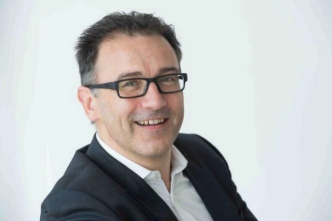 Jean-Philippe Combal, nuevo presidente de Splice Bio.