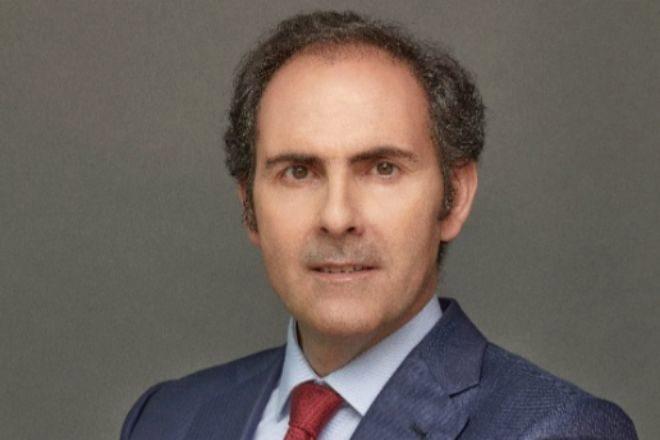 Javier Sánhez-Recio, presidente de Iberia.