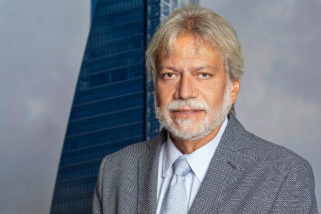 Los Amodio y Tyrus inyectan capital en OHL para cerrar su refinanciación