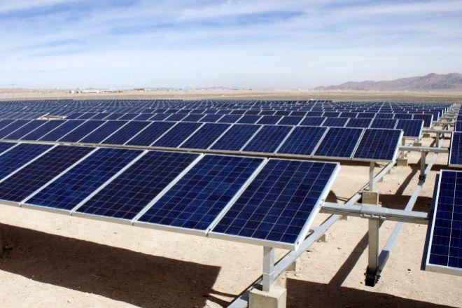 Instalaciones de Solarpack
