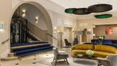 hotel Imperator de Nimes.