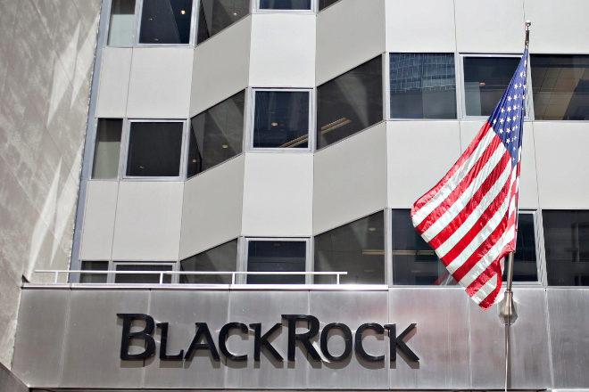 BlackRock abre la puerta a que sus fondos inviertan en bitcoin