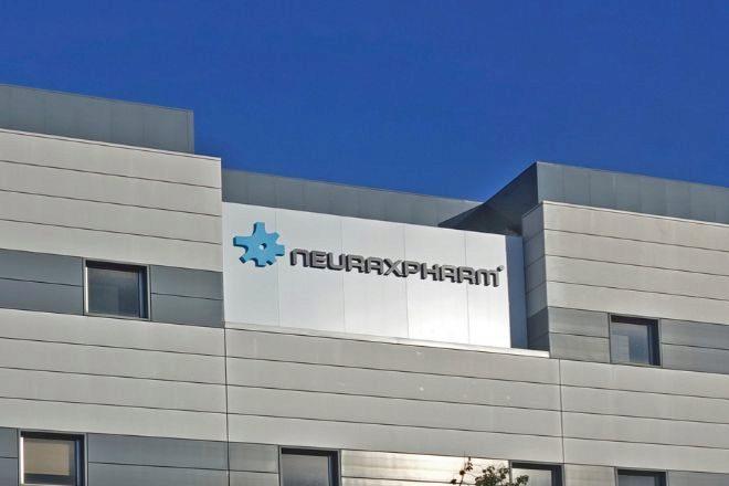 Dependencias de la farmacéutica Neuraxpharm, cuya venta fue la mayor operación de 2020 en Catalunya.