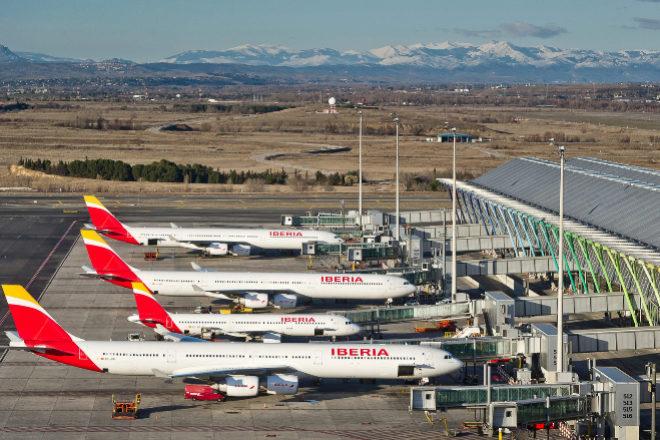 IAG: la aerolínea europea mejor preparada para despegar