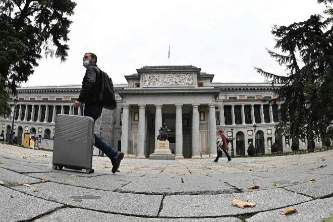 """SOS agónico del turismo ante """"un alud de quiebras inminente"""" sin ayudas directas"""