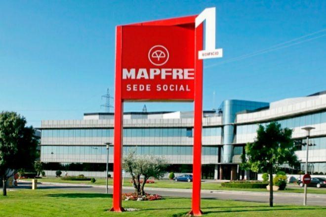 Sede de Mapfre en Majadahonda.