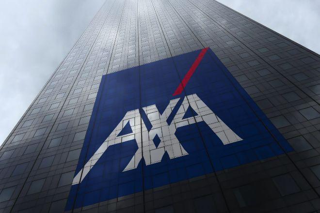 Edificio de Axa.