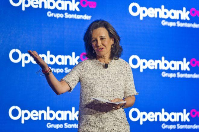 Openbank rebaja las hipotecas a tipo fijo y mixto