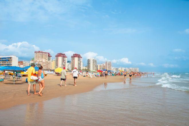 El turismo ha reducido notablemente su actividad en el último año.