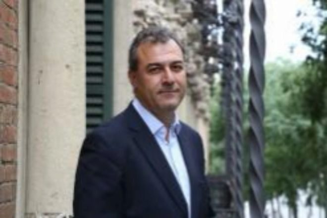 Enric Tria, primer ejecutivo de Taurus.