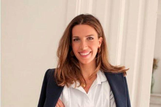 """Beatriz Ordovás, de Christie's: """"El arte tiene que verse, sentirse y experimentarse"""""""