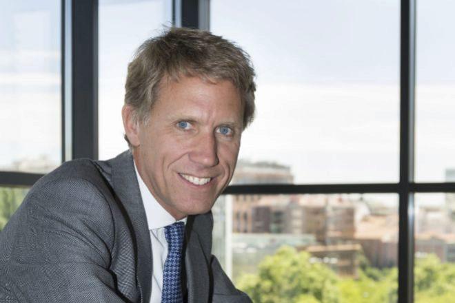 Bertrand Kan, nuevo presidente no ejecutivo de Cellnex.