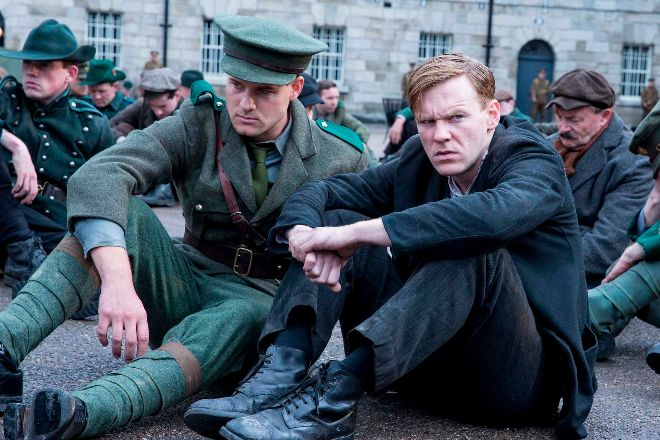 De 'The Crown' a 'Rebellion': Historia y ficción