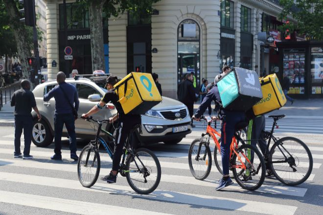 Cuando lo laboral huye de lo tecnológico... la polémica ley de 'riders'