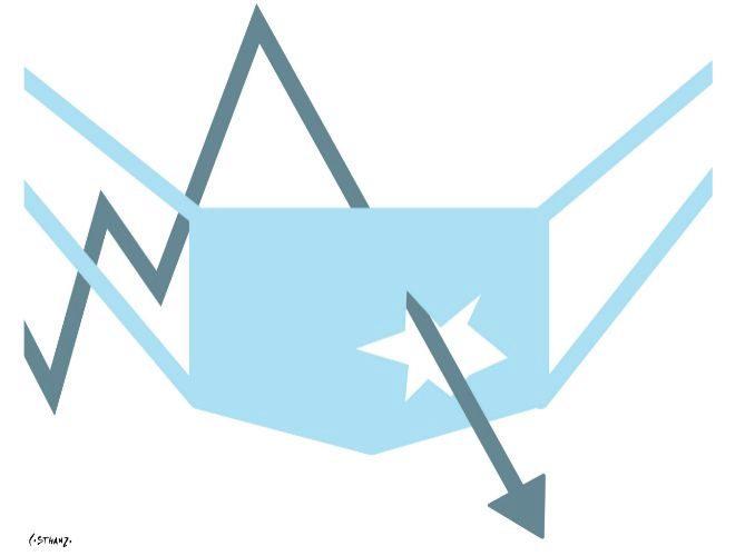 El fantasma de la doble recesión toma cuerpo