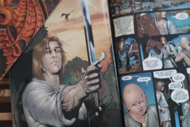 'Juego de Tronos': ¿Qué podemos esperar de una precuela sobre 'El Caballero Errante'?