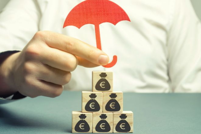 El seguro español capta 5.700 millones menos de ahorro por la pandemia