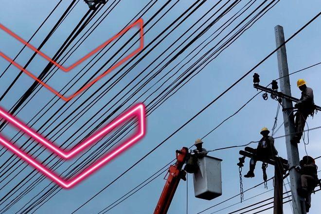 Análisis: ¿Qué está pasando ahora con el precio de la luz?