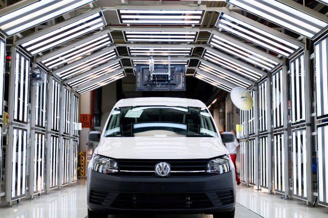 Volkswagen, condenado a pagar 3.000 euros a cada afectado por el caso del diésel en España