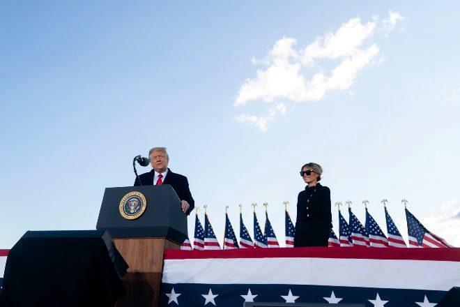 ¿Podría un presidente indultarse a sí mismo como pretendía Trump?