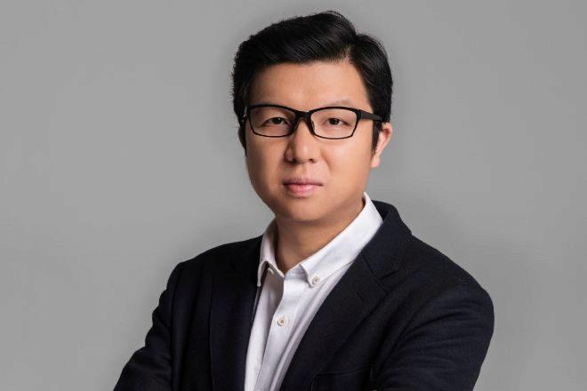 Hua Su, fundador y primer ejecutivo de Kuaishou.