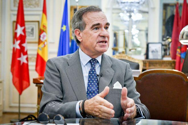 El ICAM pide la vacunación como grupo preferente de los abogados del turno de oficio