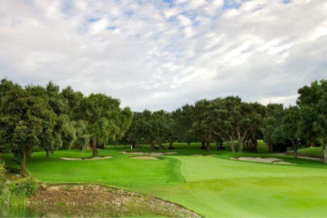 Con 400 campos de golf, el RC Valderrama es el de mayor prestigio.