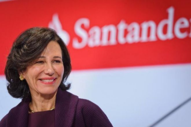 Santander relanza su banca privada en Jersey y capta 7.000 millones